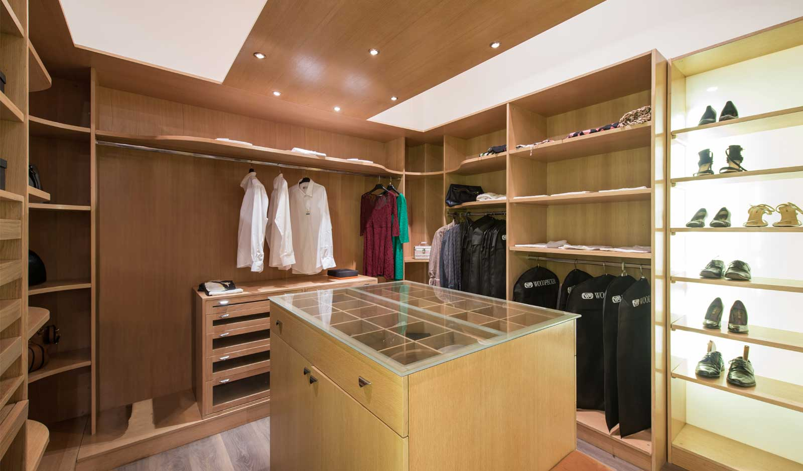 Exceptionnel Walk In Closet 1 | Walk In Closets